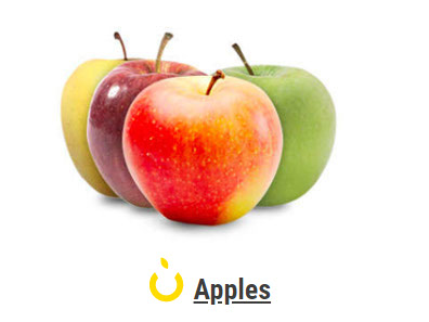 Apples>Sort 3 Technology