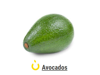 Avocados>Sort 3 Technology