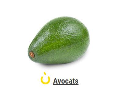 Avocados>Sort 3 Technology