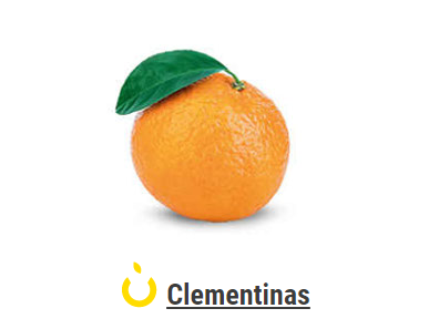 Clementines>Sort 3 Technology