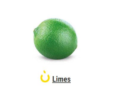 Limes>Sort 3 Technology