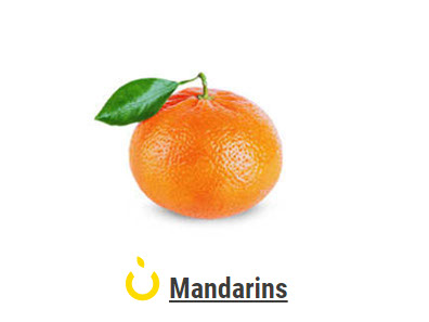 Mandarins>Sort 3 Technology
