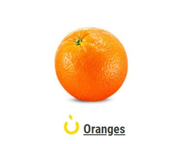 Oranges>Sort 3 Technology