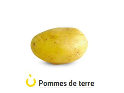 Potatoes>Sort 3 Technology